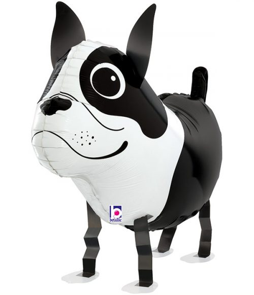 Globo andarín perrito 67cm