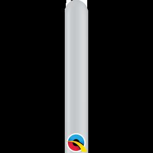 Globo látex globoflexia 160Q gris