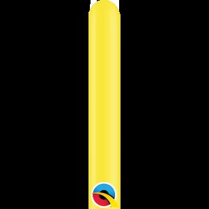 Globos para globoflexia 160Q Amarillo