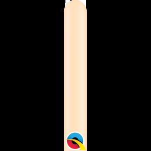 Globos para globoflexia 160Q Color Carne