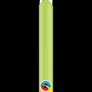 Globos para globoflexia 160Q Verde Lima
