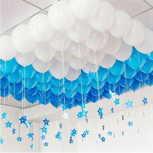 Cinta para atar globos 25m