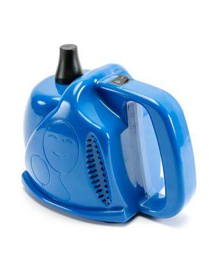 Inflador eléctrico para globos doble boquilla