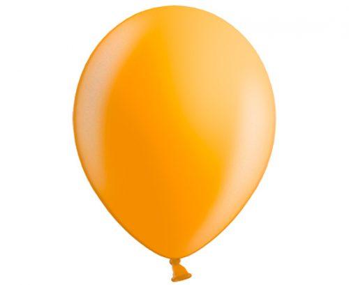 Globos de látex color Naranja