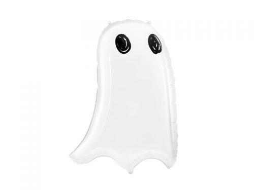 Globo metálico Fantasma