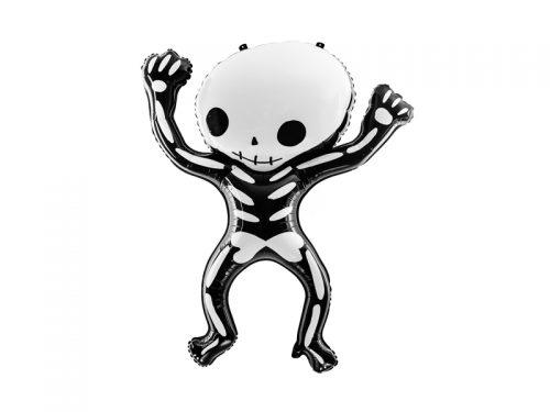Globo metálico Esqueleto