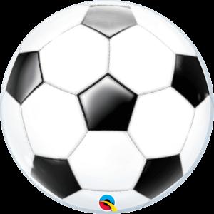 globo bubble futbol