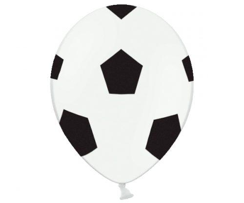 Globos de látex Fútbol