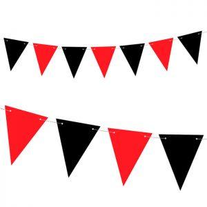 Banderín Fiesta Pirata
