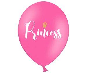 Globos de látex Princesa