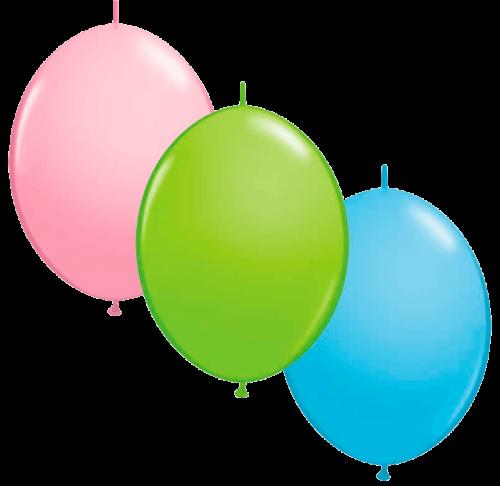 Globos de látex color Pastel para guirnaldas