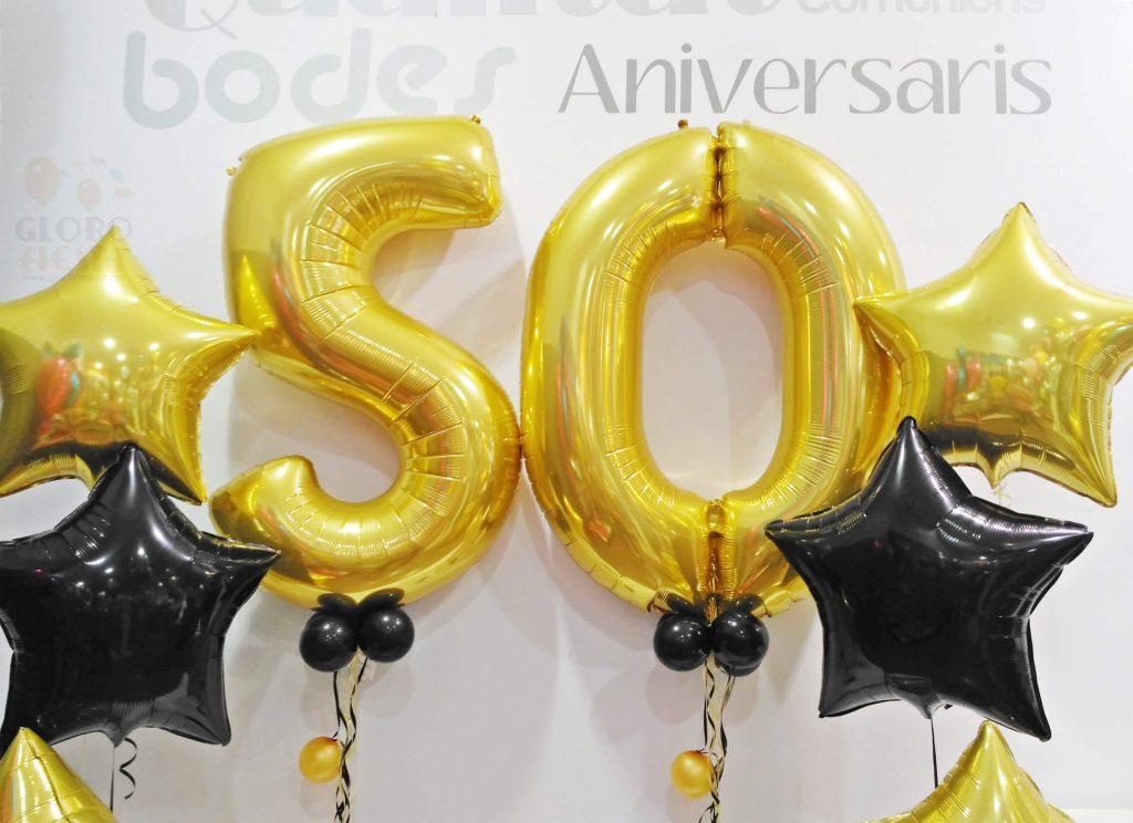 Montaje 50 aniversario