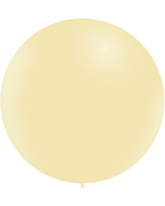 Látex Mate Especial Deco Gigante 60 cms. amarillo