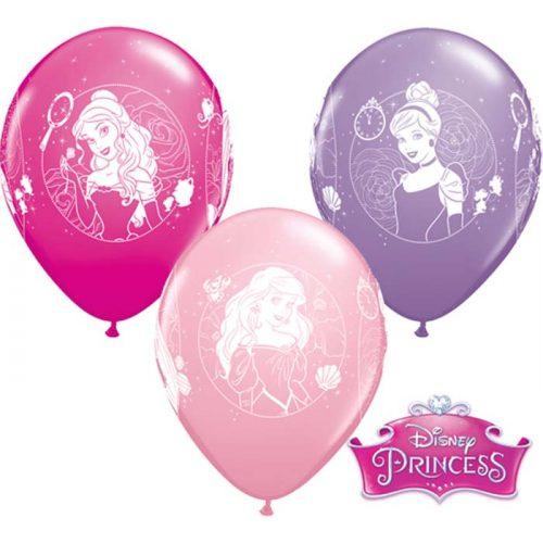 Globo Princesas Disney surtido