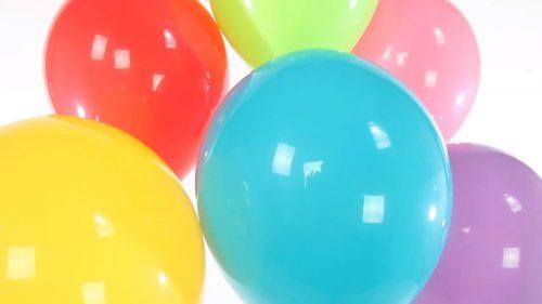 Hi Shine brillo para globos 8 oz.