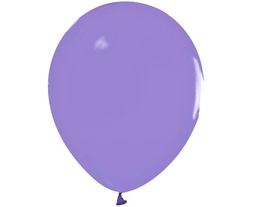 Globos de látex Purpura pastel