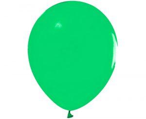Globos de látex Verde pastel