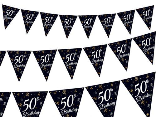Guirnalda 50 aniversario