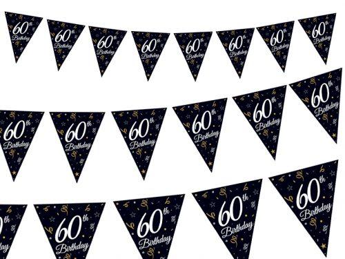Guirnalda 60 aniversario